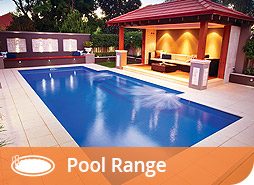 Evolution Pools has an extensive range of swimming pools perfect for your backyard.
